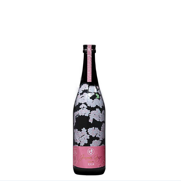 秀よし限定酒 純米吟醸酒 花見酒 720ml