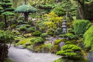 japansk have designet af havearkitekt