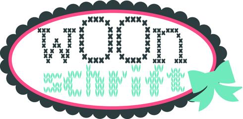 Woonschrift logo