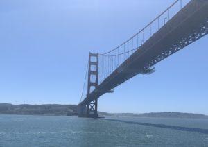San Francisco - perfect for a gay wedding