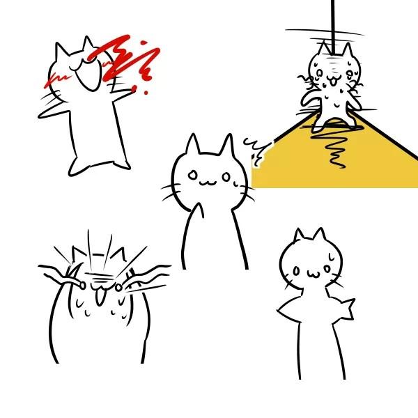 omgcatstikcer