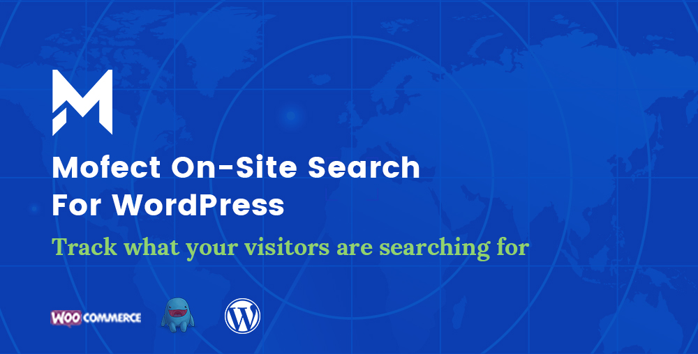WordPress On-Site Search Plugin