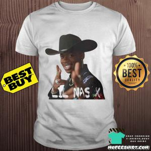 About Sth. Lil-NAS-x-Old-Town-Road- Men's shirt