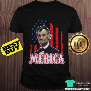 Independence day 4th of July Tri-Blend shirt
