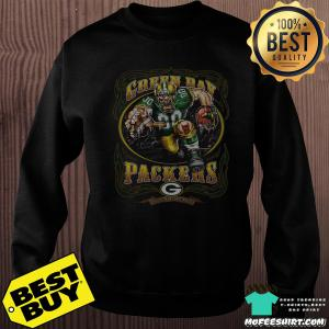 quality design 083d9 18cbd NFL Green Bay Packers Running Back Grinding It Out Since 1921 shirt
