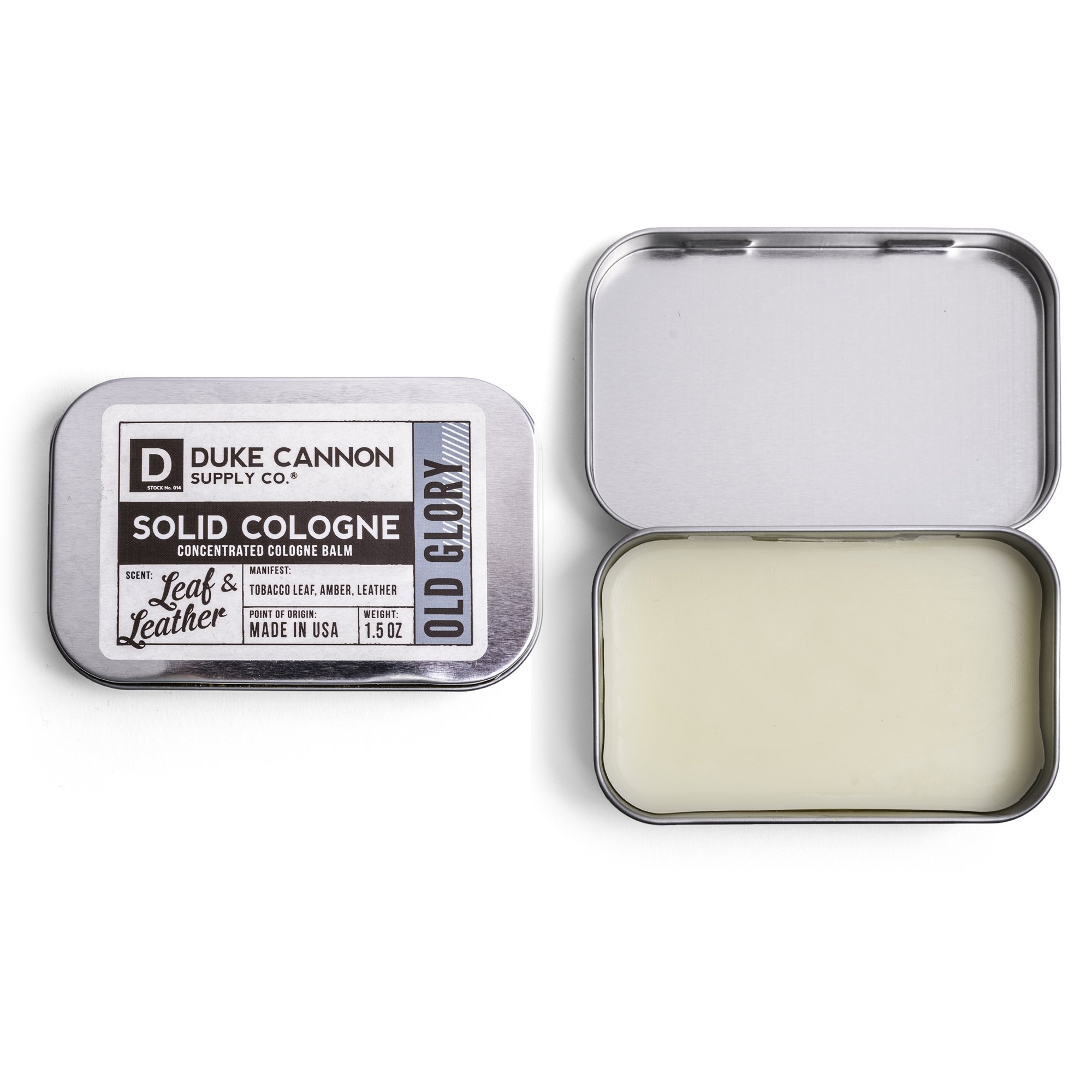 Solid Cologne-Old Glory