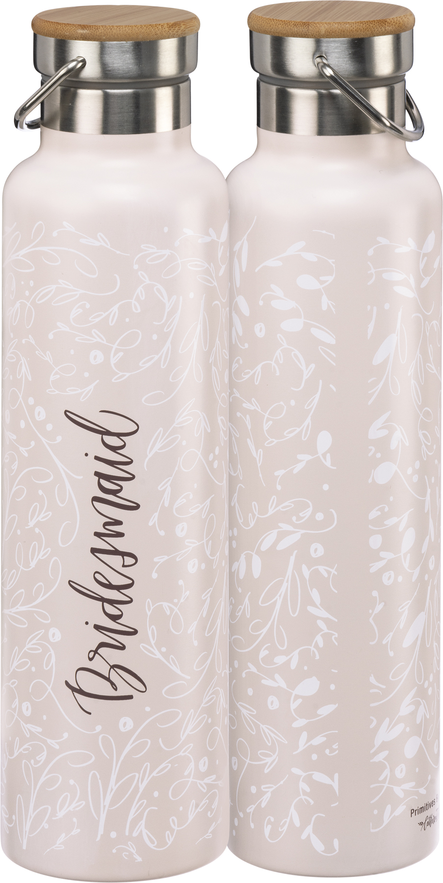 Insulated Bottle-Bridesmaid