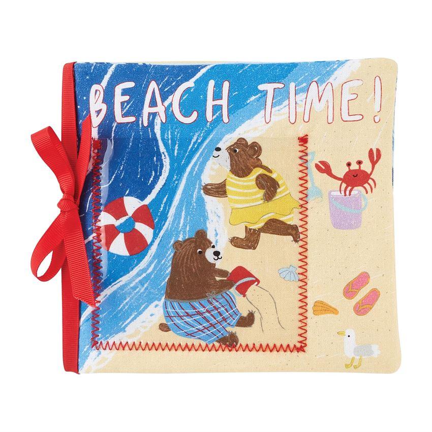 Beach Time Photo Book