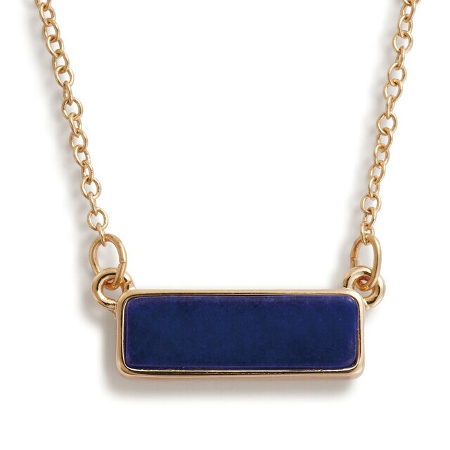 Necklace & Earring Set-September