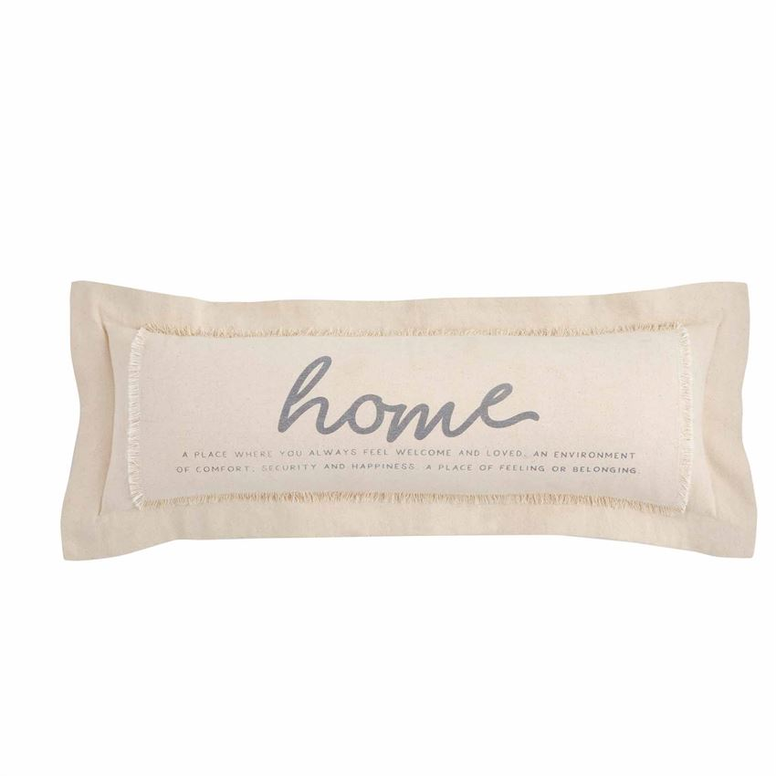 Pillow-Home Definition