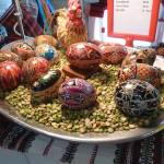 TRADITIONAL SLAVIC ARTS IN SUGAR CREEK MISSOURI BY SARAH DENTON