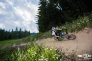Scott Race Night 3 - 17th July 2014 - Hurtin' Albertan