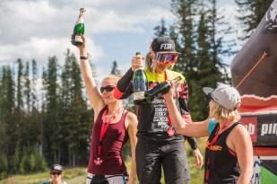 BC Cup at Fernie Alpine Resort 28th August 2016
