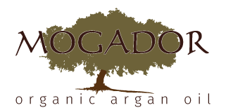 MOGADOR Pure Argan Oil brand logo