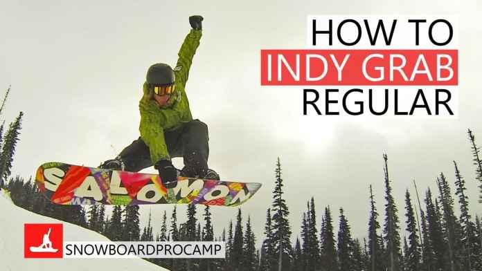 Indy Grab
