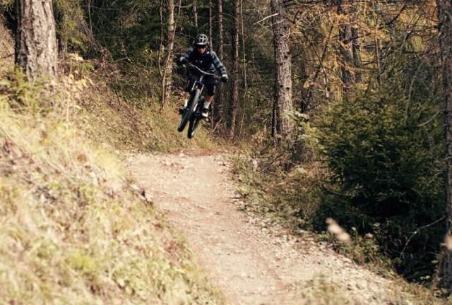 Celine Blochberger, Mountainbike, Mogasi