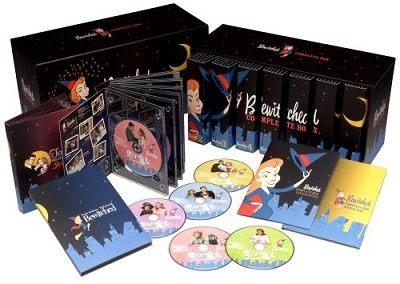 奥様は魔女 DVDボックス
