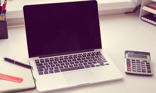 パソコン 電卓