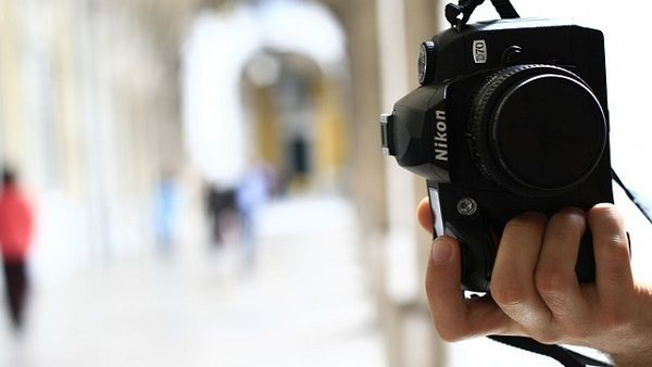 写真 撮影