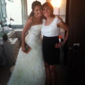 I went to Dallas for the first time to see one of my best friends, Allison, marry the man of her dreams!