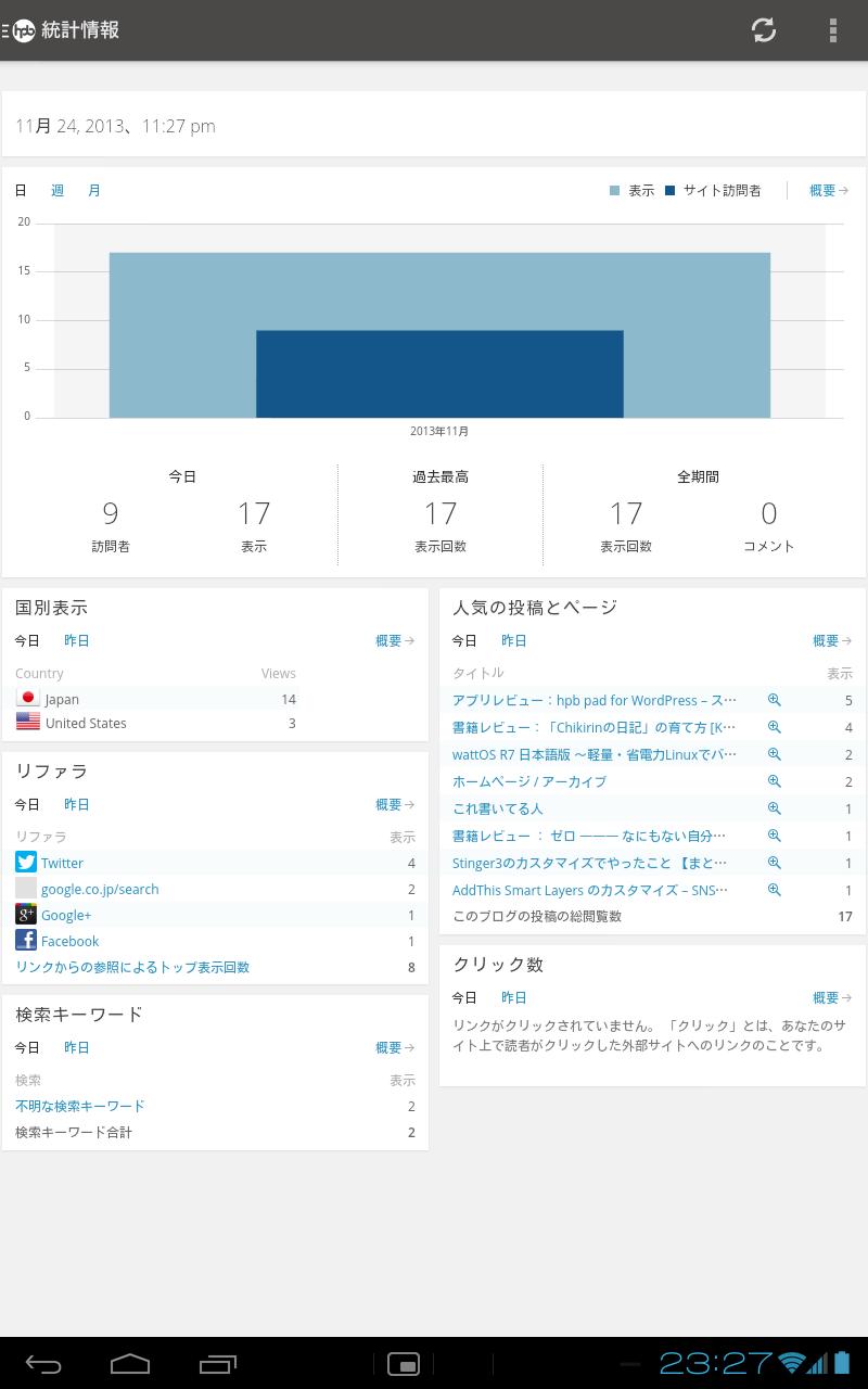 hpb_統計情報