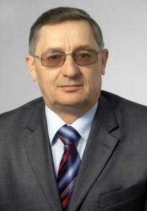 Председатель профсоюза Кулешов Владимир Максимович