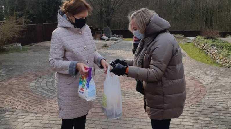 Справимся вместе. Могилёвская областная организация Белорусского профсоюза работников местной промышленности и коммунально-бытовых предприятий
