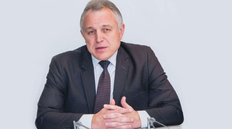 Председатель Федерации профсоюзов Беларуси Михаил ОРДА