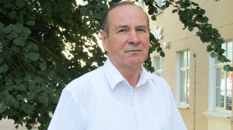 Дмитрий ЯНКОВ