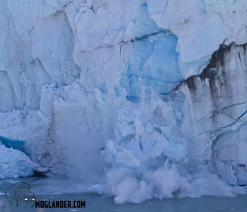 Want some ice with that sir - Glacier Perito Moreno