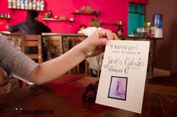 Funky menus in Sucre