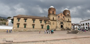Mongui square