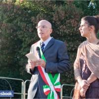 50^ Fiera del Tappeto di Mogoro, inaugurazione