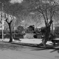 L'origine di Piazza Sant'Antioco
