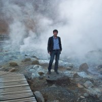 il tempo in Islanda