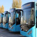 Primăriile din județul Ilfov au semnat contractele de delegare de gestiune pentru transportul public de călători