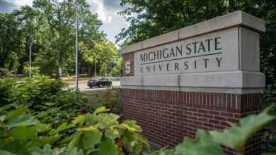 Photo of منحة جامعة ولاية ميشيغان لدراسة البكالريوس بأمريكا