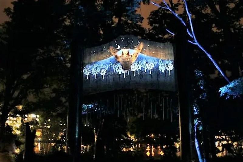 KAMUY LUMINA(カムイルミナ)/阿寒湖