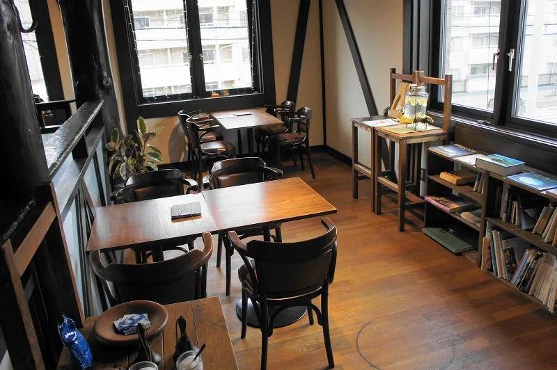 nishikuru cafe(ニシクルカフェ)/札幌市南区