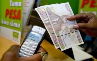 Mobile Money Revolution