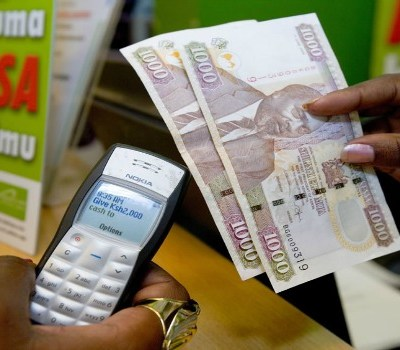 Mobile Money Revolution