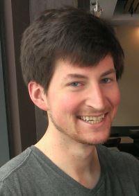 Rob Rhinehart, CEO, Soylent Corp.