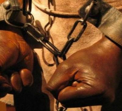 Slavery in West Africa