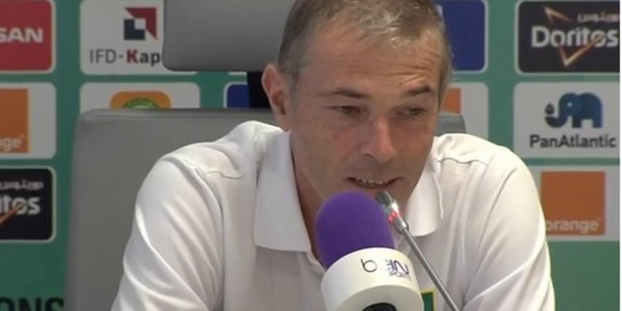 Coach Michel Dussuyer - Kenenyi.com