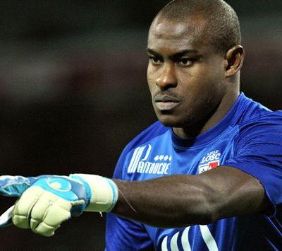 Vincent Enyeama (Nigeria)