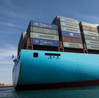 import exports egypt Photo: Kristian Helgesen/Getty