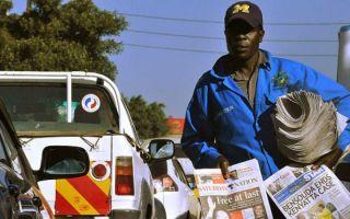 media coverage in Africa