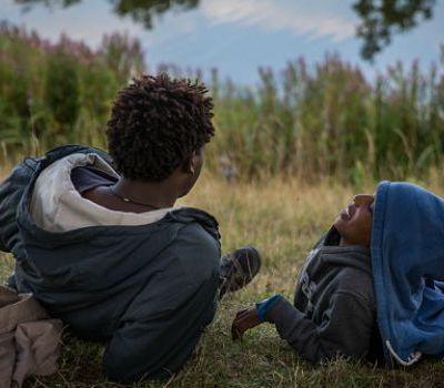 Eritrean migrants Calais Eurotunnel