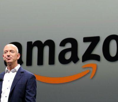 Data Centers - Jeff Bezos, Amazon founder