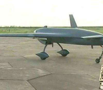 China CH-3 drone